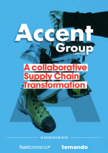 Collaborative Supply Chain Transformation article cover