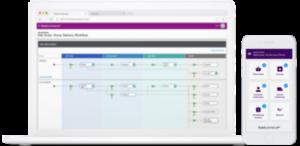 Fluent Order Management demo